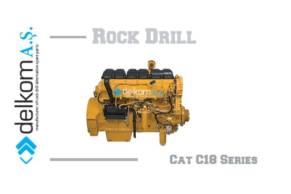 Cat Diesel Engines   Delkom Export