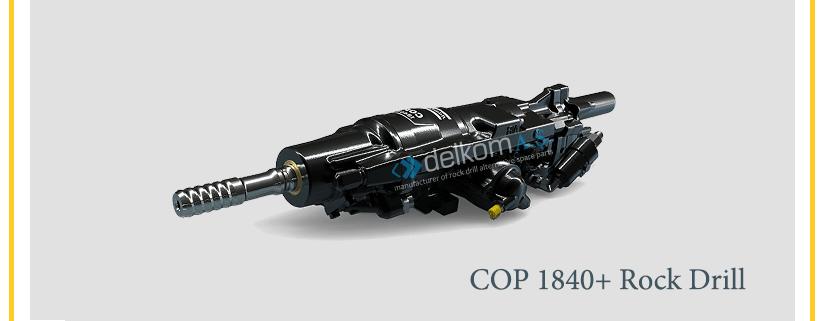 EPIROC COP 1840+ | Delkom Export