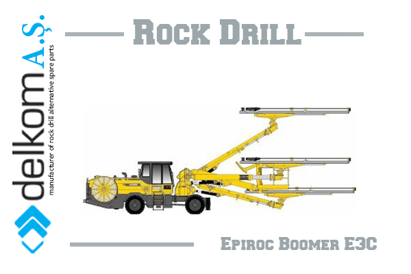 BOOMER-E3C