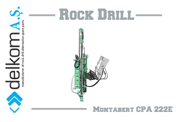 CPA-222E