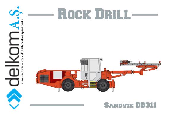 DB311