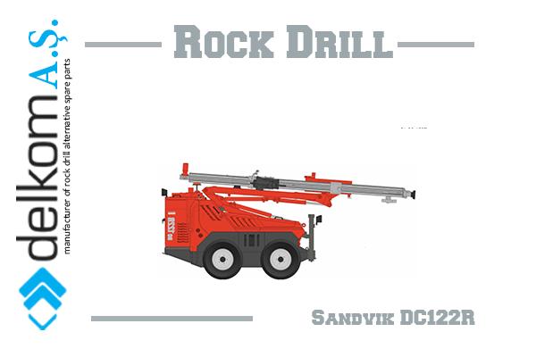 DC122R