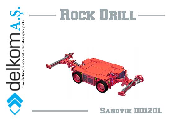 DD120L