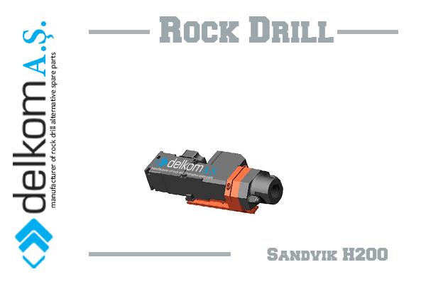 DD210L-V-H200