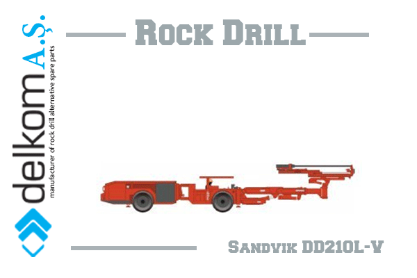 DD210L-V