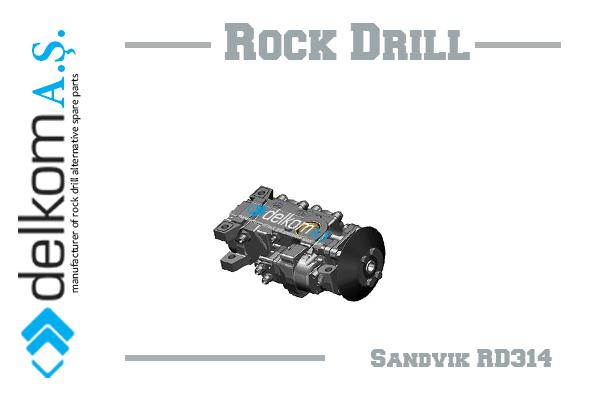 DD211L-V-RD314