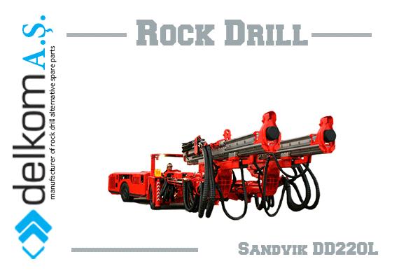 DD220L