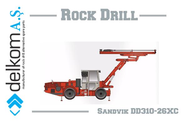 DD310-26XC