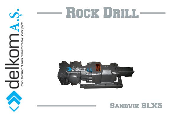 DD320-40-HLX5