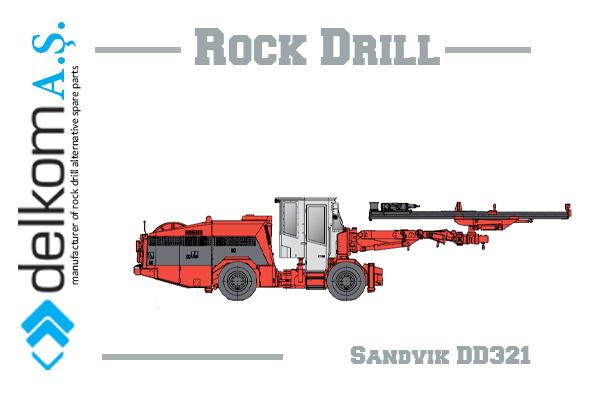 DD321