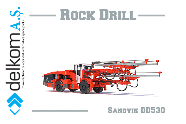 DD530