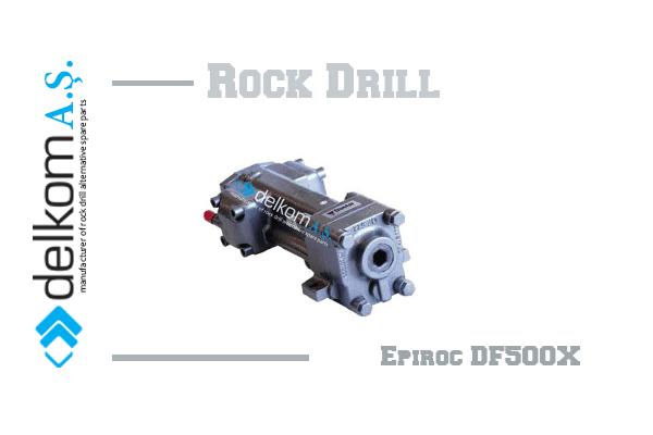 DOOFOR-DF500X