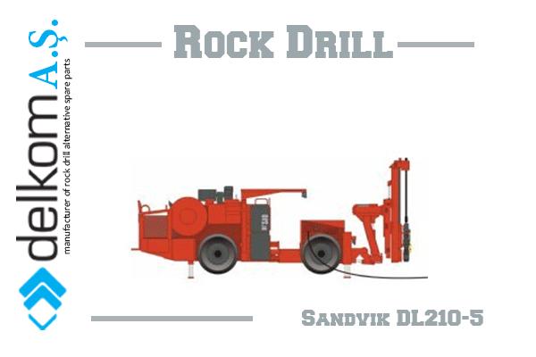 DL210-5