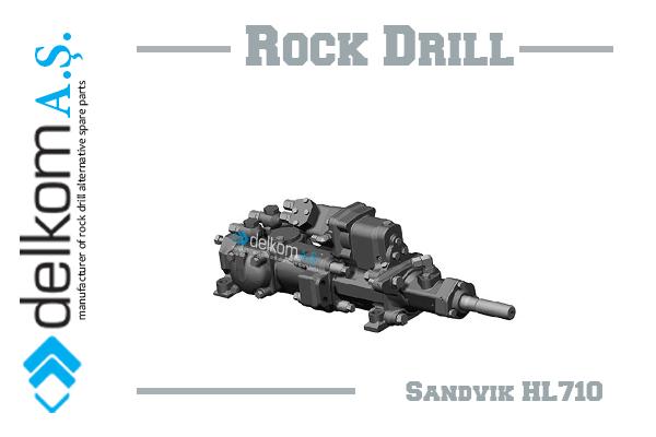 DL311-HL710
