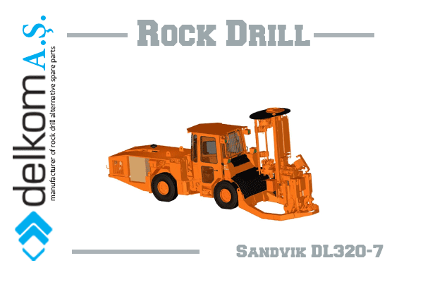 DL320-7