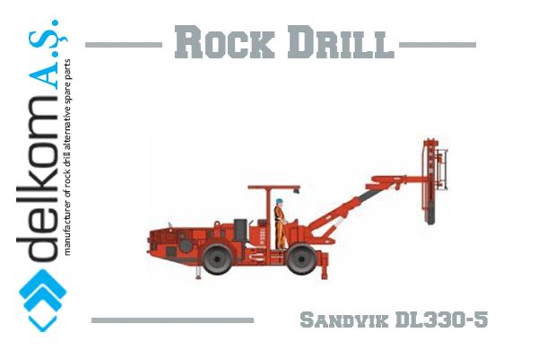 DL330-5
