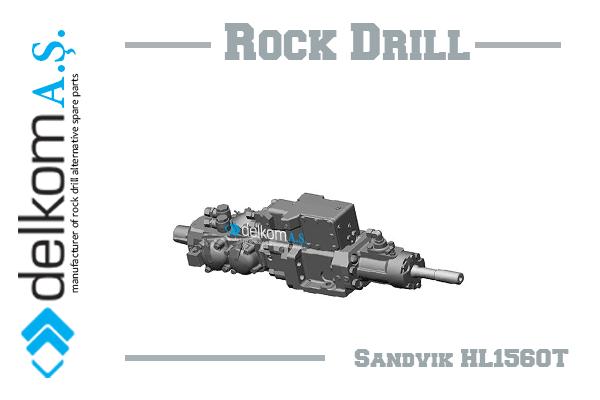 DL411-HL1560T