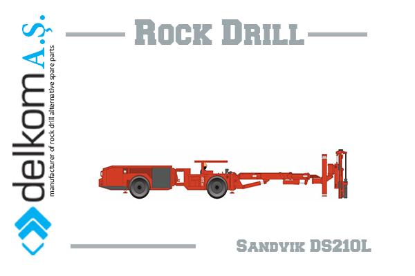 DS210L