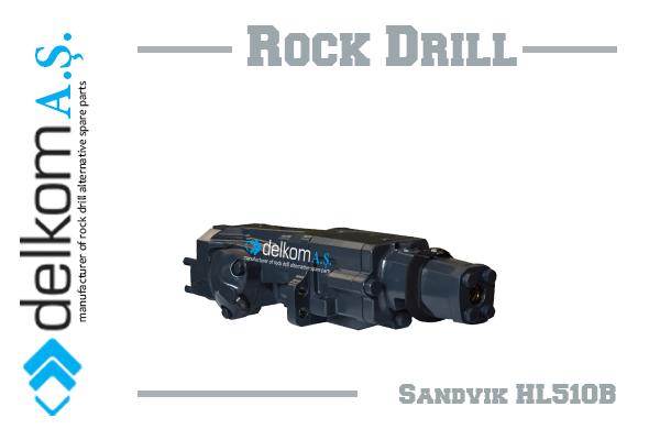 DS510C-HL510B