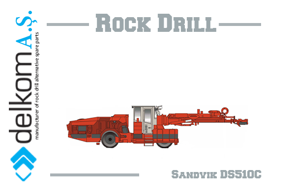 DS510C