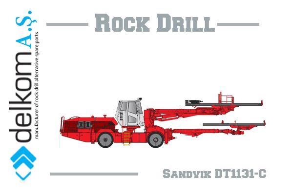 DT1131-C