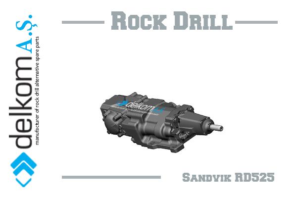 DT1131-SC-RD525