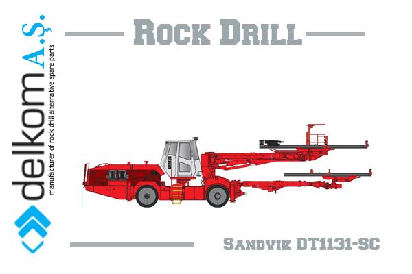 DT1131-SC