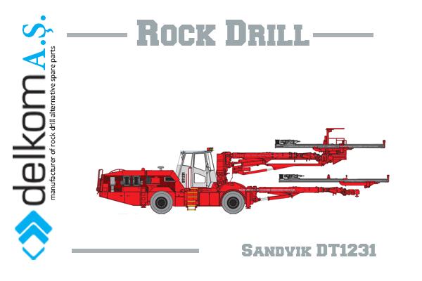 DT1231