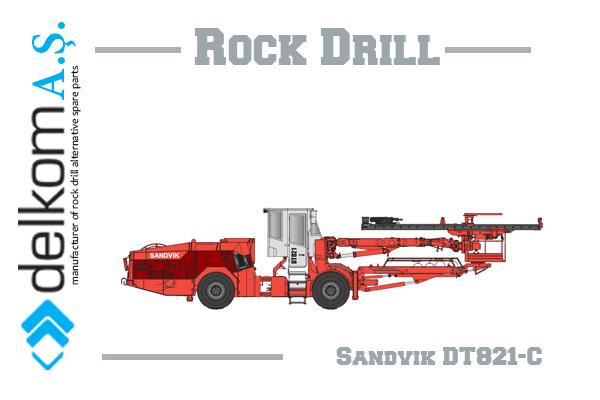 DT821-C