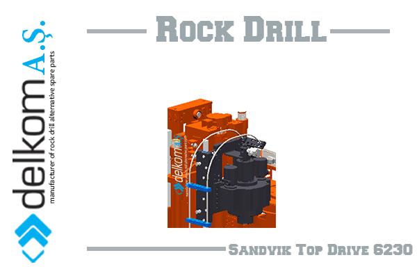 DU411-TOP-DRIVE-6230