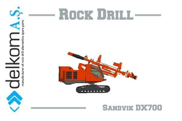 DX700