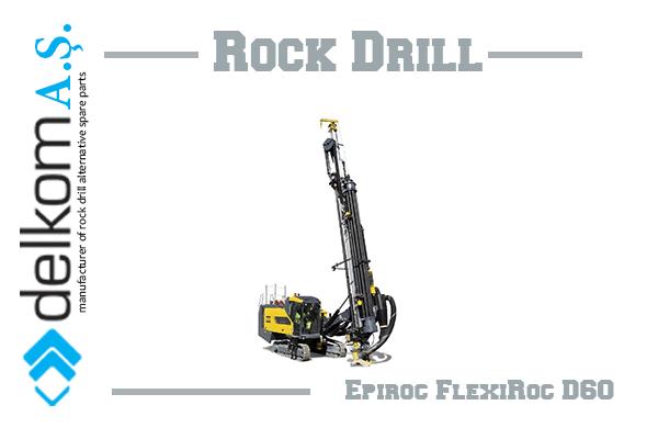 FLEXIROC-D60