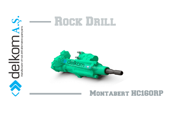 HC160RP