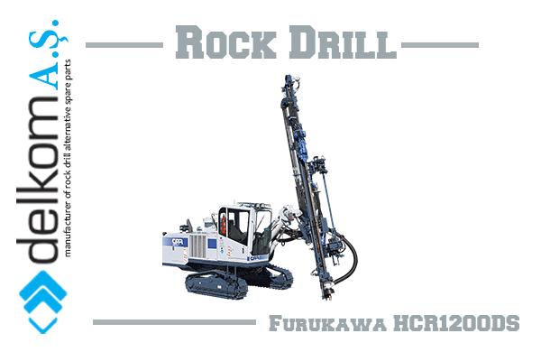 HCR1200DS