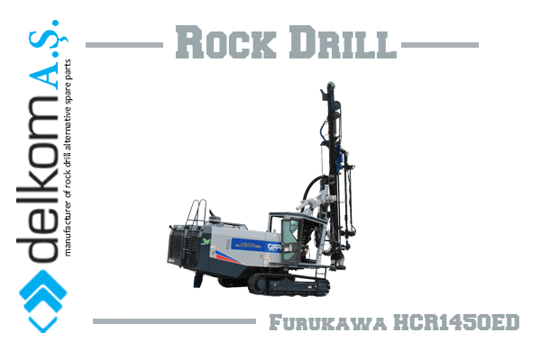 HCR1450ED