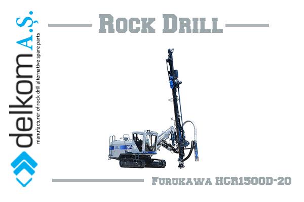 HCR1500D-20