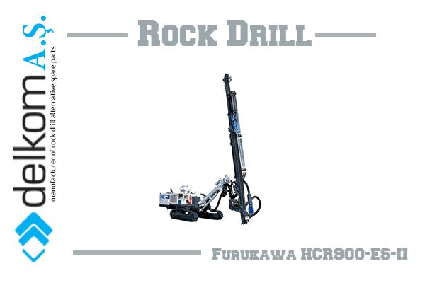 HCR900-ES-II