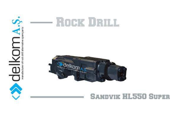 HL550-SUPER