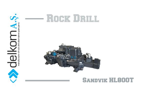 HL800T