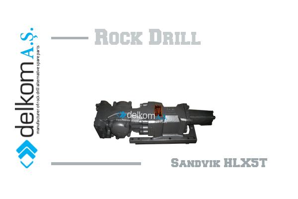 HLX5T