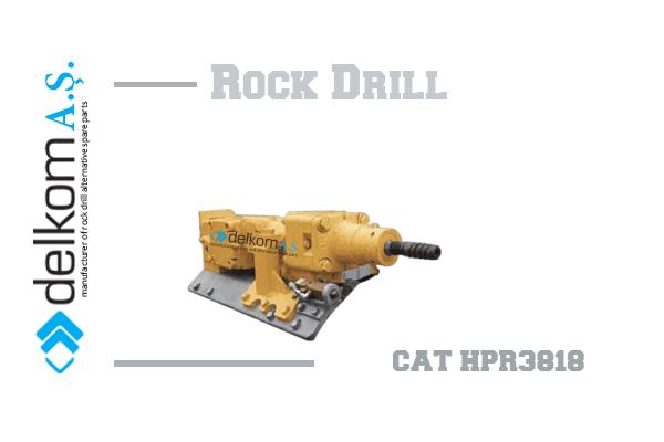HPR3818