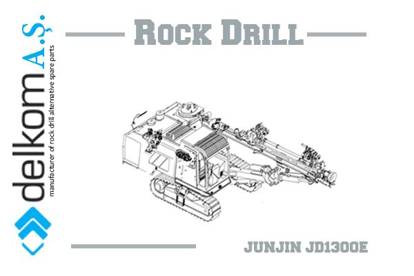 JD1300E