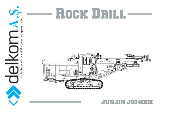 JD1400E