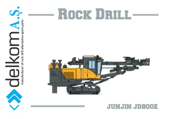 JD800E