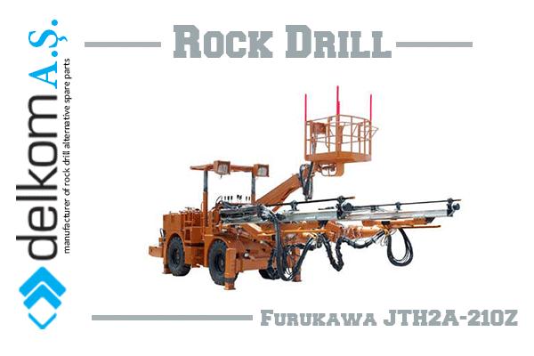 JTH2A-210Z