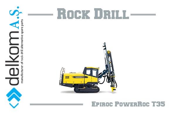 POWERROC-T35