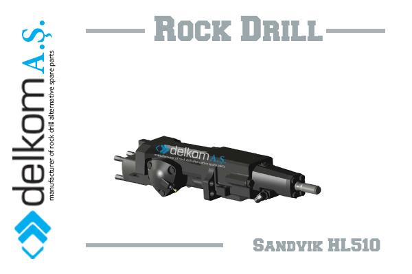 RANGER-DX500-HL510