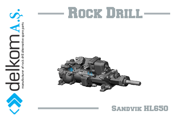 RANGER-DX600-HL650