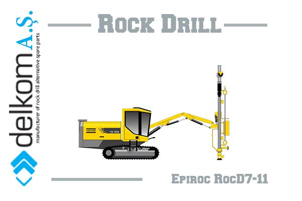 ROCD7-11