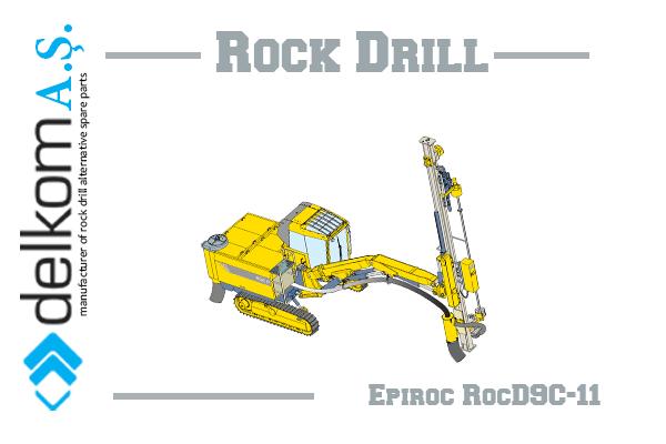 ROCD9C-11